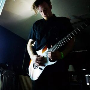 Tri City Villains perform live for first time with guitarist Matt Kenny in line-up