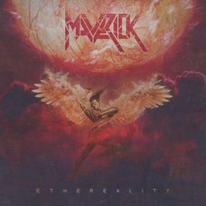 Maverick – 'Ethereality' (April 1, 2021)