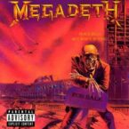 Megadeth: 'Peace Sells…But Who's Buying?'