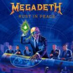 Megadeth: 'Rust In Peace'