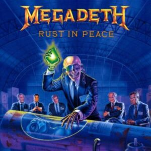 Megadeth: 'Rust In Peace'