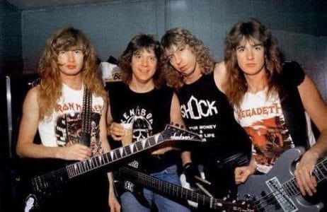 Megadeth photo 2