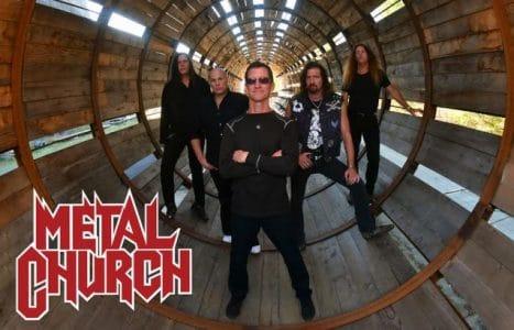 Metal Church photo