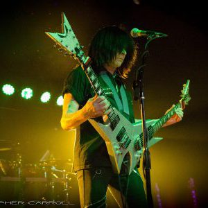 Interview with Nitro guitarist and solo artist Michael Angelo Batio