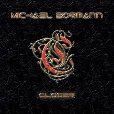 Michael Bormann - Closer CD cover