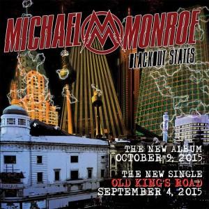 Michael Monroe photo