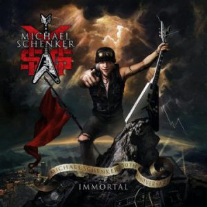 Michael Schenker Group – 'Immortal' (January 8, 2021)