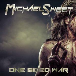 Michael Sweet album cover