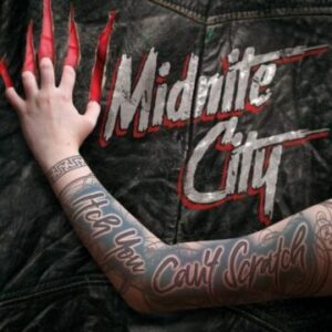 Midnite City – 'Itch You Can't Scratch' (May 28, 2021)