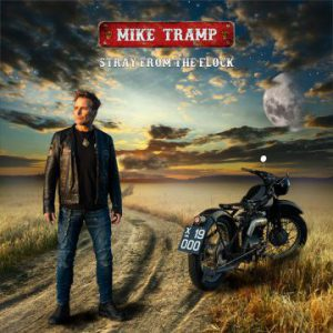Mike Tramp – 'Stray From The Flock' (March 1, 2019)