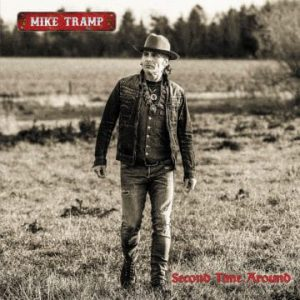 Mike Tramp – 'Second Time Around' (May 1, 2020)