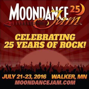 Moondance Jam photo 2