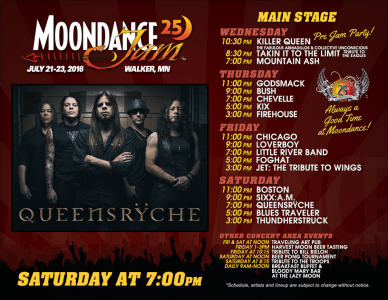 Moondance Jam photo 4