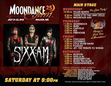 Moondance Jam photo 5