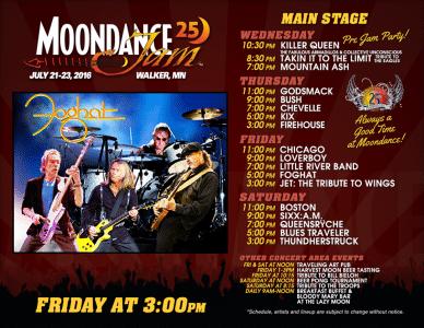 Moondance Jam photo 8