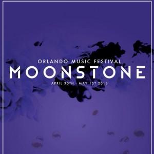 Moonstone poster