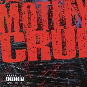 Motley Crue CD cover