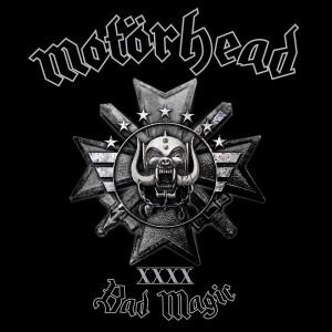 Motorhead CD cover