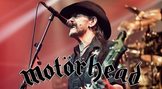 Motorhead photo