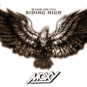 Moxy CD cover