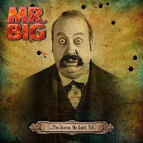 Mr. Big CD