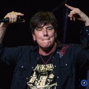 Interview with Mr. Big frontman Eric Martin