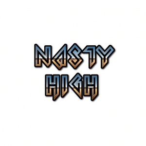 Nasty High logo