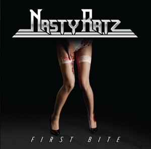 Nasty Ratz CD cover