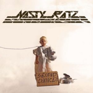 "Nasty Ratz release video for new song ""Watch Your Back"""