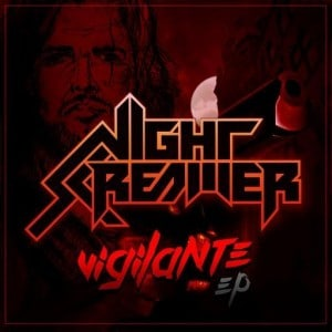 Night Screamer CD 3