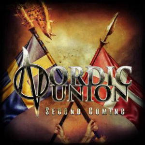 Nordic Union – 'Second Coming' (November 9, 2018)