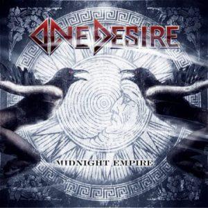 One Desire – 'Midnight Empire' (May 22, 2020)