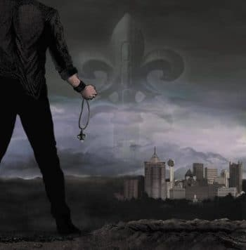 Operation Mindcrime album cover