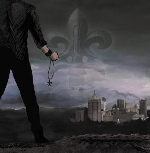 Operation Mindcrime album cover