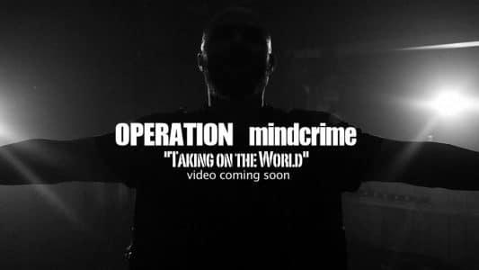 Operation Mindcrime photo