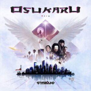 Osukaru – 'Starbound' (October 22, 2021)
