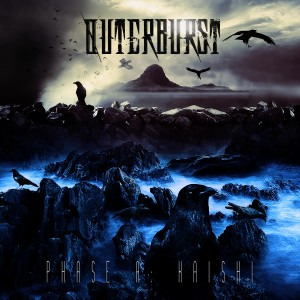 Outerburst - Phase A - Kaishi (CD ArtWork)