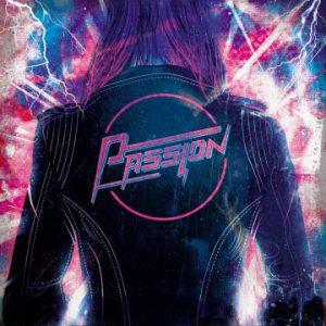 Passion – 'Passion' (January 24, 2020)