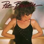 Pat Benatar: 'Crimes of Passion'