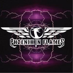 Pheonix In Flames logo