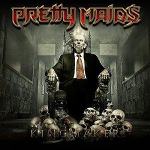 Pretty Maids album cover