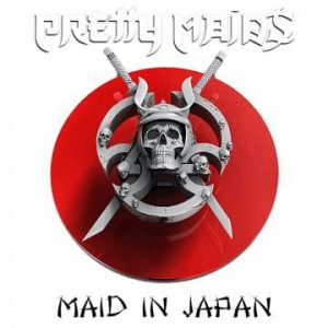 Pretty Maids – 'Maid In Japan' (May 22, 2020)