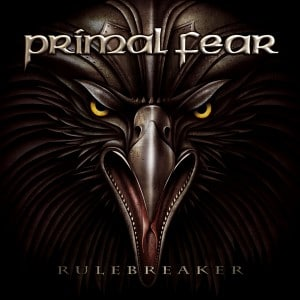 Primal Fear CD cover 2