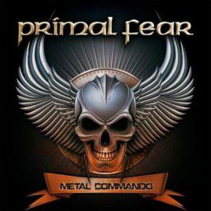 Primal Fear – 'Metal Commando' (July 17, 2020)