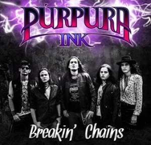 Purpura Ink CD cover