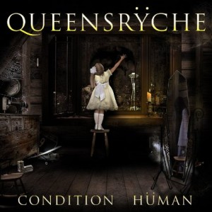 Queensryche CD cover