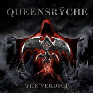 Queensrÿche – 'The Verdict' (March 1, 2019)