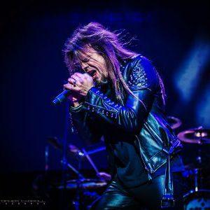 Queensrÿche frontman Todd La Torre Interview