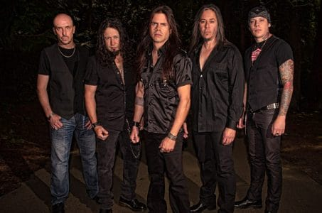 Queensryche photo