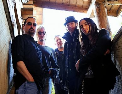 Radio Exile group photo